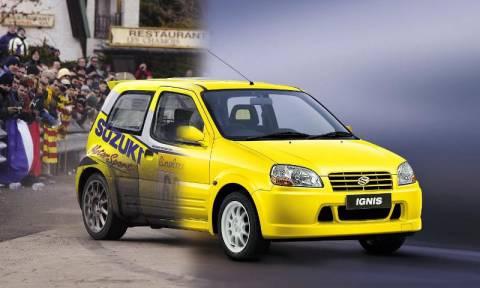 Suzuki: Ανάκληση αυτοκινήτων IGNIS και IGNIS SPORT