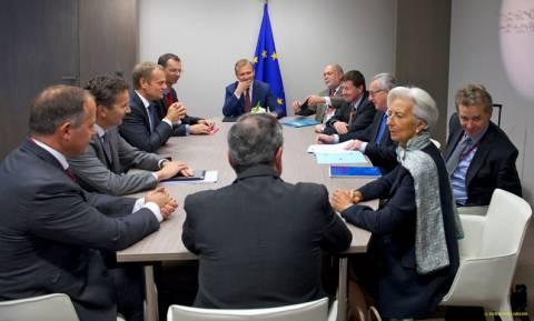 Διαπραγματευτικό θρίλερ στις Βρυξέλλες – Πολιτική συμφωνία ζητά ο Αλ. Τσίπρας