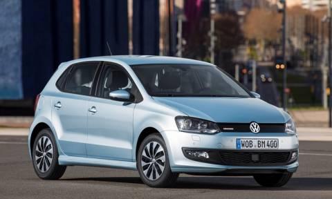 Volkswagen: Η Kosmocar λανσάρει το νέο Polo TSI BlueMotion (photos)