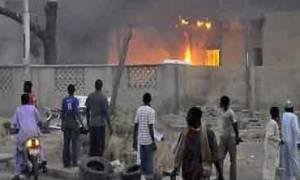 Νιγηρία: Γυναίκα-καμικάζι σκόρπισε τον θάνατο σε ψαραγορά