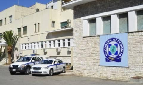 Άγριο φονικό στην Κέρκυρα: Σκότωσε συγχωριανό του και ταμπουρώθηκε στο σπίτι του