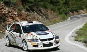Παν.Πρωτάθλημα Ράλλυ: 34ο Rally Sprint Κορίνθου Aθανασούλας – Σούκουλης Νικητές