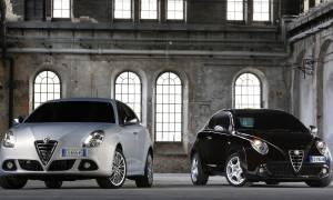 Alfa Romeo: Προσφορά Gamma MiTo και Giulietta (photos)