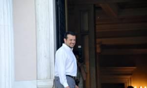 Παππάς: Είναι σημαντικό ότι οι δανειστές δέχτηκαν ως βάση τις ελληνικές προτάσεις