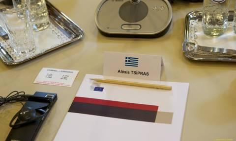 Ντράγκι σε Τσίπρα: Οι τράπεζες είναι ασφαλείς όσο η Ελλάδα βρίσκεται σε πρόγραμμα