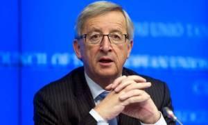 Σύνοδος Κορυφής - Γιούνκερ: Αισιοδοξώ ότι θα έχουμε αποτελέσματα στο Eurogroup της Τετάρτης