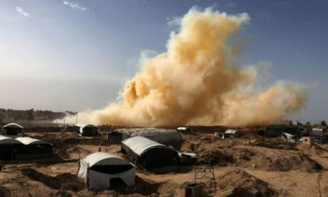 Αίγυπτος: Οι δυνάμεις ασφαλείας σκότωσαν 22 τζιχαντιστές στο βόρειο Σινά