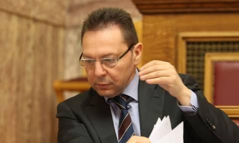 Aπό Επιτροπή σε Επιτροπή ο Γ. Στουρνάρας