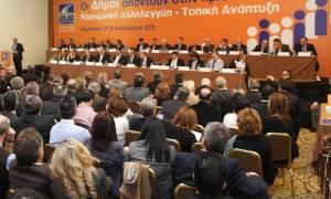 Πρόταση για ένταξη στο νέο ΕΣΠΑ, έξι έργων 50 εκατ. ευρώ, διεκδικεί η ΚΕΔΕ