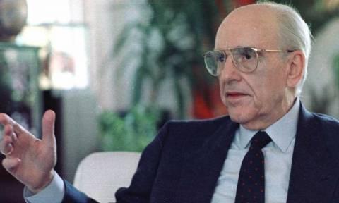 Αντρέας: Η κληρονομιά του μεγάλου ηγέτη, που αποδομήθηκε απ' τους θλιβερούς διαδόχους…
