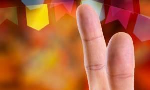 Τι αποκαλύπτουν τα δάκτυλα για την προσωπικότητά σας