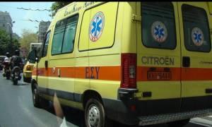 Αυτοκίνητο παρέσυρε και σκότωσε πεζό στη Θεσσαλονίκη