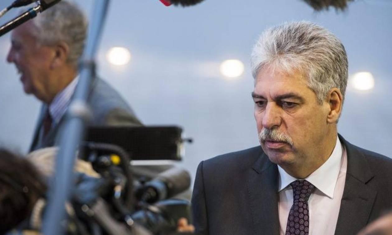 Σέλινγκ: Δεν θα υπάρξει συμφωνία χωρίς συγκεκριμένο σχέδιο εφαρμογής