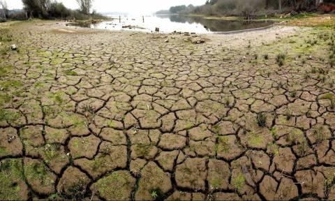 Νότια Κορέα: Αντιμέτωπη με τη χειρότερη ξηρασία εδώ και έναν αιώνα η χώρα