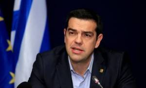 PM Tsipras: The ball is in the EU leaders' court