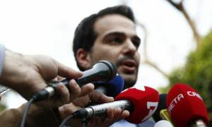 Agreement should have been voted by June 30, gov't spokesman Sakellaridis says