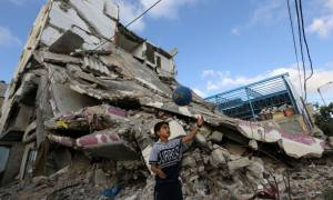 UN report on Gaza war likely to bolster international criminal court inquiry