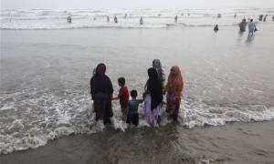 Πακιστάν: Τουλάχιστον 450 νεκροί από τον καύσωνα στο Καράτσι