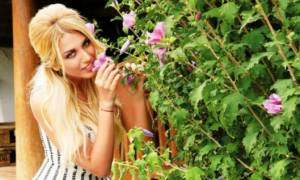 Κωνσταντίνα Σπυροπούλου: Αυτός είναι ο πραγματικός λόγος που δεν μιλά ποτέ για την προσωπική της ζωή
