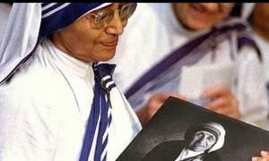 Ινδία: Πέθανε η διάδοχος της Μητέρας Τερέζας, αδελφή Νιρμάλα