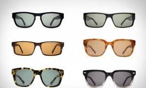 Τεστ: Μάθε τι γυαλιά ηλίου σου ταιριάζουν ανάλογα με το χαρακτήρα σου!