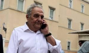 Φλαμπουράρης: Το θέμα του χρέους έχει μπει στο τραπέζι
