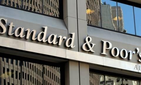 Standard & Poor's: Η Ελλάδα θα βρίσκεται εντός της ευρωζώνης στο τέλος του 2015
