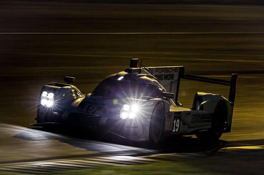 24 Ώρες Le Mans: Η νίκη της Porsche με αριθμούς (Photos)