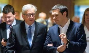 Αποκλειστικό: Δείτε ολόκληρη την ελληνική πρόταση στους Θεσμούς - Τι μέτρα περιλαμβάνει