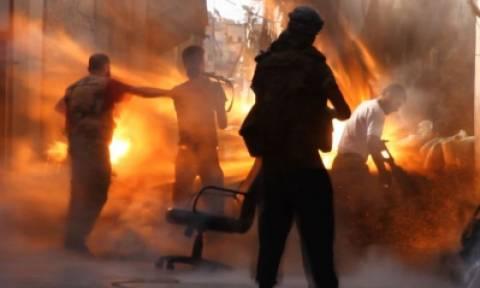 Ο ΟΗΕ κατηγορεί τις δυνάμεις του Άσαντ για δολοφονίες αμάχων