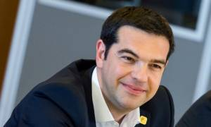 Στελέχη του ΣΥΡΙΖΑ ενημερώνει ο Αλέξης Τσίπρας