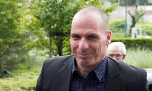 Βαρουφάκης: Την ελληνική πρόταση στους Θεσμούς υπέγραψε ο πρωθυπουργός και όχι εγώ