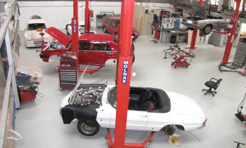 Service: Καλοκαιρινός έλεγχος για αυτοκίνητα Fiat Alfa Romeo και Abarth