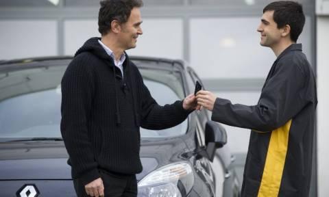 Renault: Ολική φροντίδα
