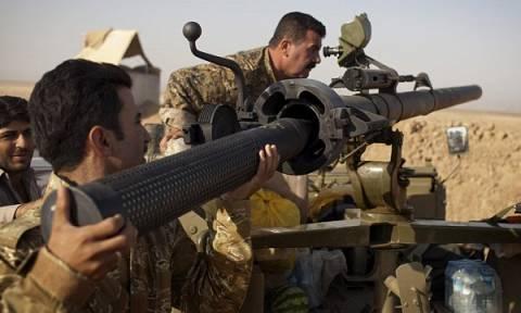 Συρία: Μεγάλη νίκη των κουρδικών δυνάμεων εις βάρος των τζιχαντιστών