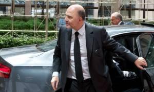 Μοσκοβισί: Μεταρρυθμίσεις και όχι λιτότητα για την Ελλάδα
