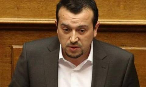 Pappas says Tsipras will bring agreement that will be supported by SYRIZA MPs