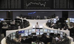 Bloomberg: Άνοδος στις αγορές μετά τα ενθαρρυντικά μηνύματα για συμφωνία Ελλάδας - πιστωτών