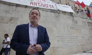Οι τρεις προϋποθέσεις Λαφαζάνη για έξοδο της Ελλάδας από την κρίση