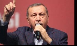 Γλύπτης ο νέος «εχθρός» του Ερντογάν