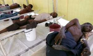 Νότιο Σουδάν: 18 θάνατοι από επιδημία χολέρας