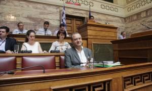 Επιτροπή Κοινωνικών Υποθέσεων: Ρυθμίσεις για τα άτομα με αναπηρία στο «μίνι ασφαλιστικό»