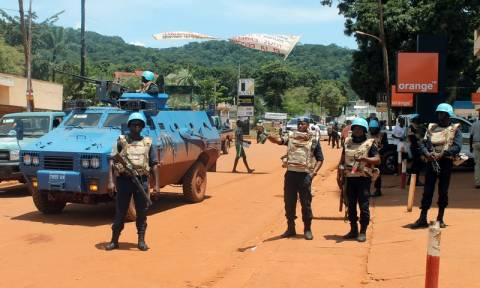 Κεντροαφρικανική Δημοκρατία: Κατηγορίες για σεξουαλική κακοποίηση παιδιών από κυανόκρανους του ΟΗΕ