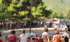Ποιοι προσλαμβάνονται για τις παιδικές εξοχές από τον Δήμο Αθηναίων