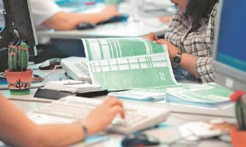 Θέμα ημερών η παράταση για την υποβολή των φορολογικών δηλώσεων