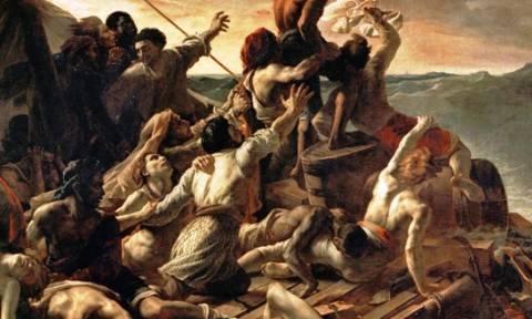 «Ήταν ένα μικρό καράβι»: Η μακάβρια ιστορία κανιβαλισμού πίσω από το παιδικό τραγούδι