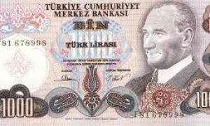 Τουρκία: Σταθερά τα επιτόκια από την Κεντρική Τράπεζα