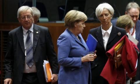 Γερμανικός Τύπος: Διαφωνίες μεταξύ του ΔΝΤ και της... διαλλακτικής Κομισιόν