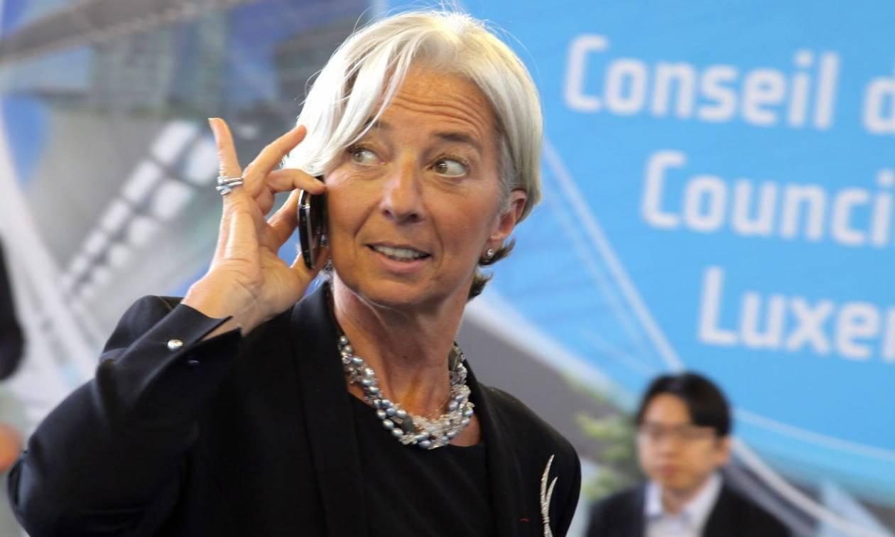 Ποιοι κρύβονται πίσω από τις πιέσεις του ΔΝΤ;