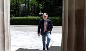 Κατρούγκαλος:  Καθησυχαστικός για τους τουρίστες και αισιόδοξος για συμφωνία